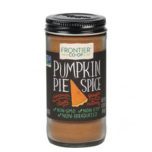 Load image into Gallery viewer, Frontier Organic Pumpkin Pie Spice