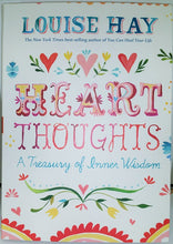 Load image into Gallery viewer, Louise Hay Heart Thoughts