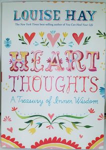 Louise Hay Heart Thoughts
