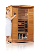 Load image into Gallery viewer, Clearlight Premier Far Infrared Saunas