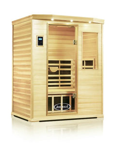 Clearlight Premier Far Infrared Saunas