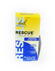 Rescue Sleep Natural Sleep Aid 20 ml