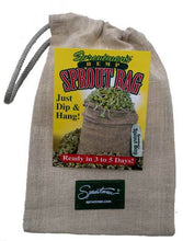 Load image into Gallery viewer, Sproutman Hemp Sprout Bag