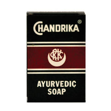 Load image into Gallery viewer, Chandrika Ayurvedic Soap (Bar)