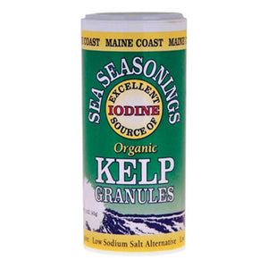 Maine Coast Kelp Granules (1.5oz/43g)