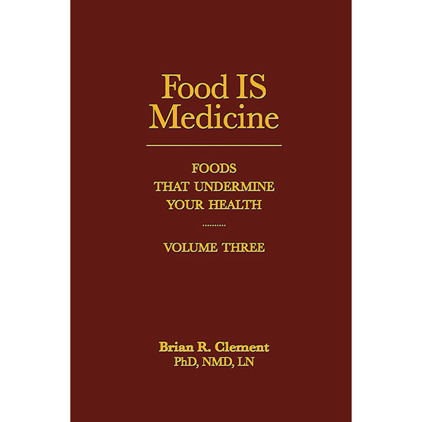 Food IS Medicine Vol. 3