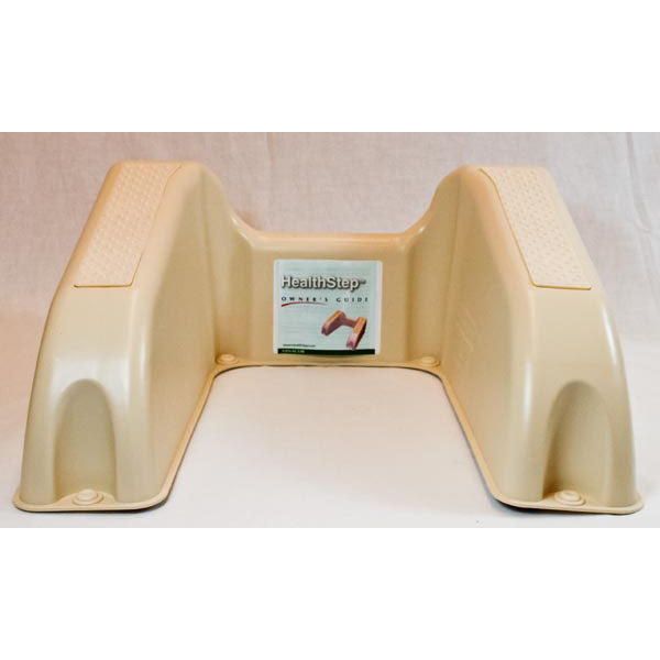 Health Step Footstool