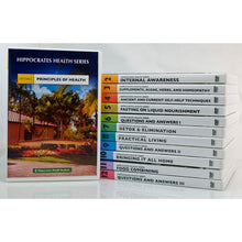 Load image into Gallery viewer, HHI Lecture Series (12 DVD)