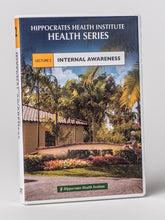Load image into Gallery viewer, HHI Lecture DVD # 2 – Internal Awareness