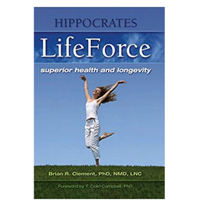 Hippocrates LifeForce Paperback