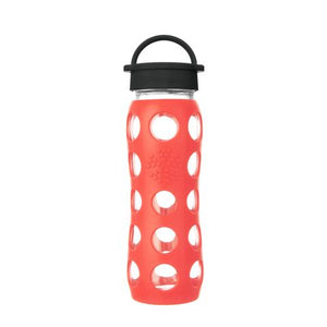 LifeFactory 22oz Water Bottle