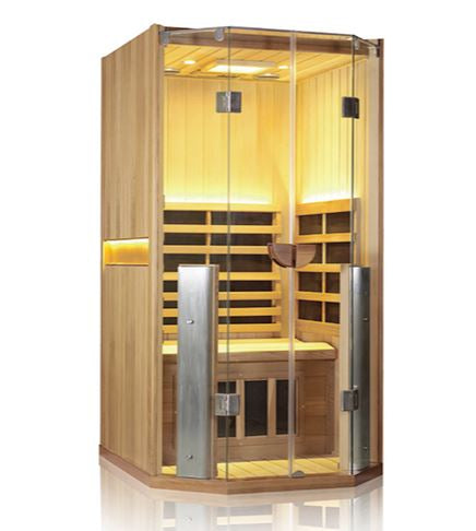 Clearlight Sanctuary Full Spectrum Saunas