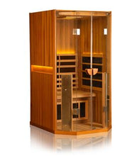 Load image into Gallery viewer, Clearlight Sanctuary Full Spectrum Saunas