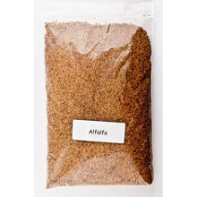 Load image into Gallery viewer, Alfalfa Seeds 1lb