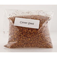 Load image into Gallery viewer, Clover Seeds 1lb