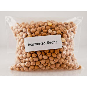 Garbanzo Seeds 1lb