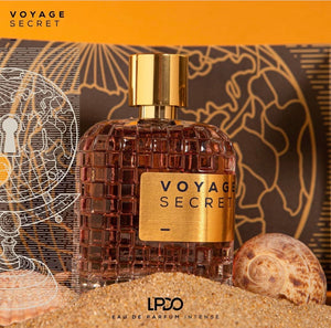 PROFUMO VOYAGE SECRET 100ml