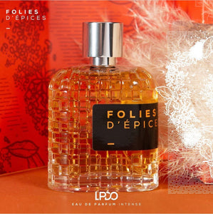 PROFUMO FOLIES D'EPICES 100ml