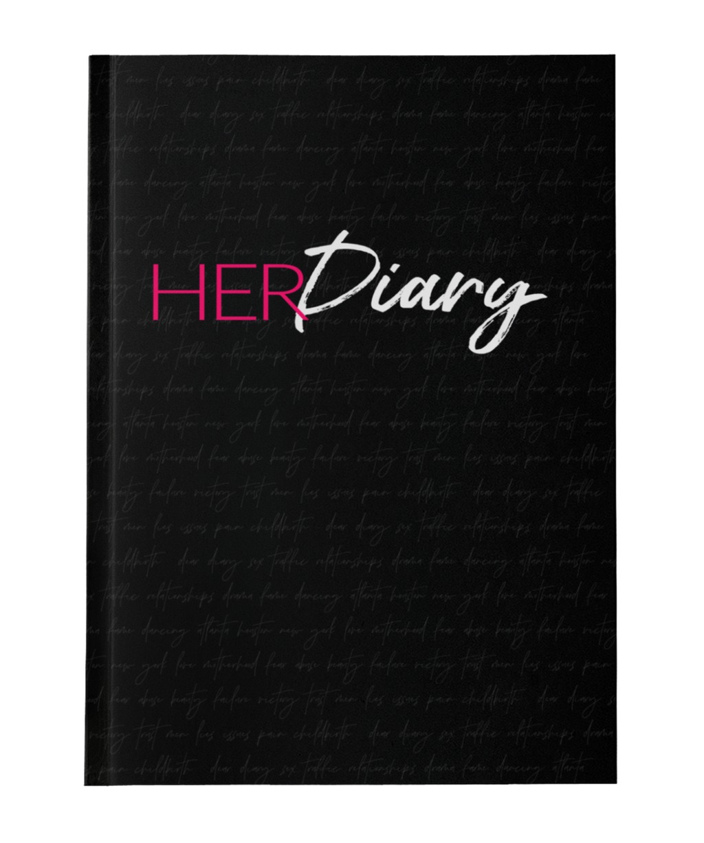 Her Diary: A Diary by Alexis Sky