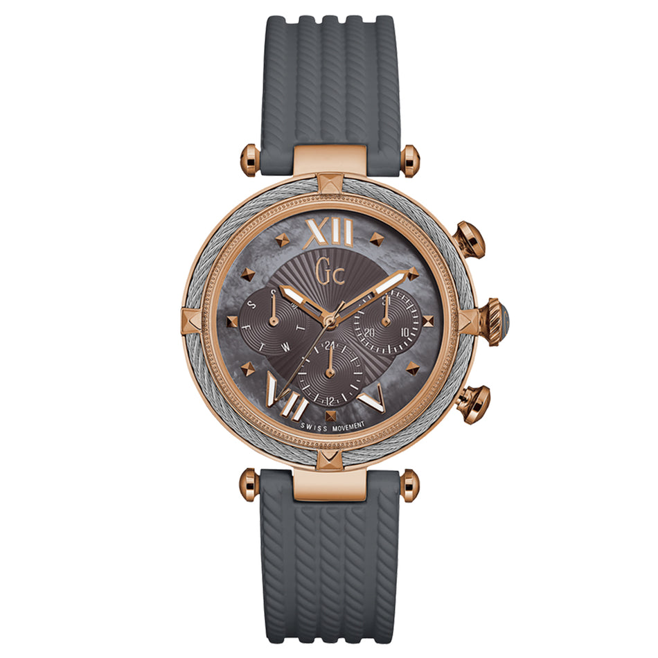 MONTRE Guess Collection Gc SILICONE Y16006L5