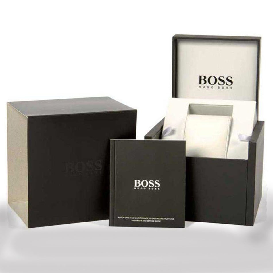 MONTRE Hugo Boss Pour Homme Talent 1512567