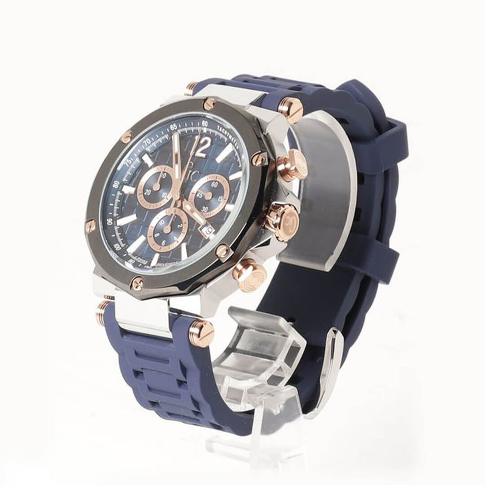 Montre GC Y53007G7MF SILICONE Homme sport