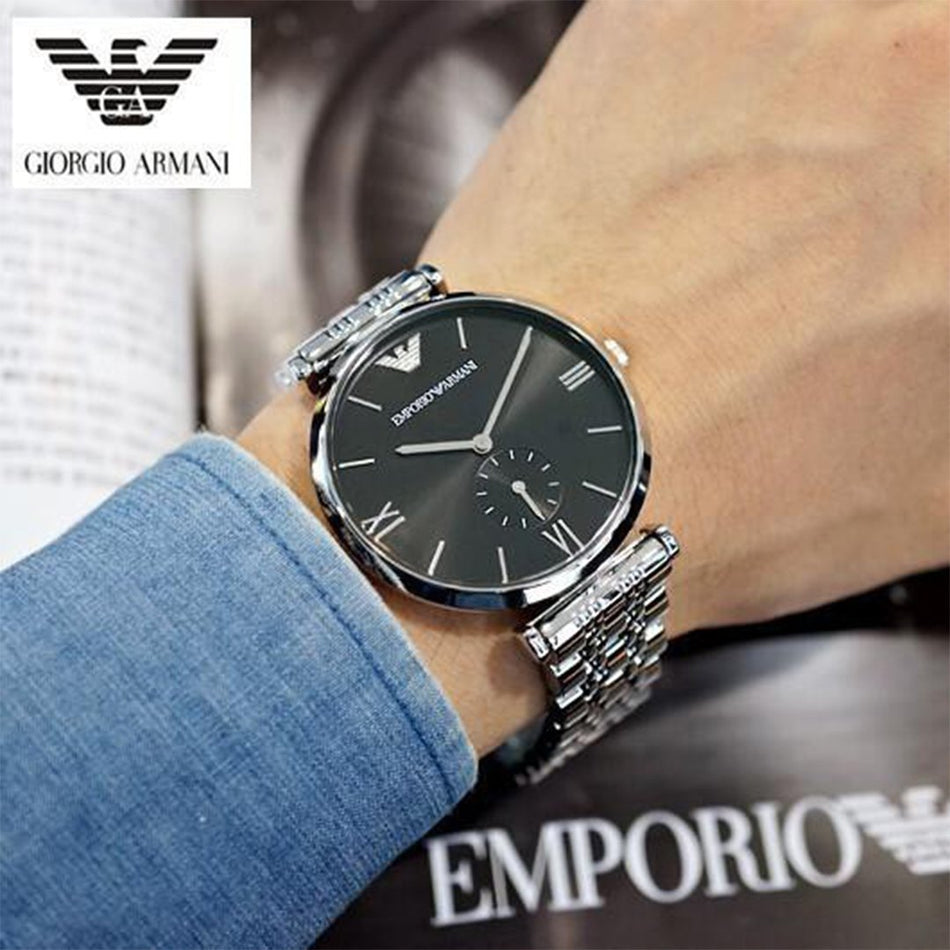 MONTRE Emporio Armani New Retro AR1676