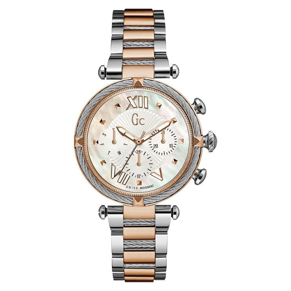 MONTRE Guess Collection Gc Cablechic Y16002L1