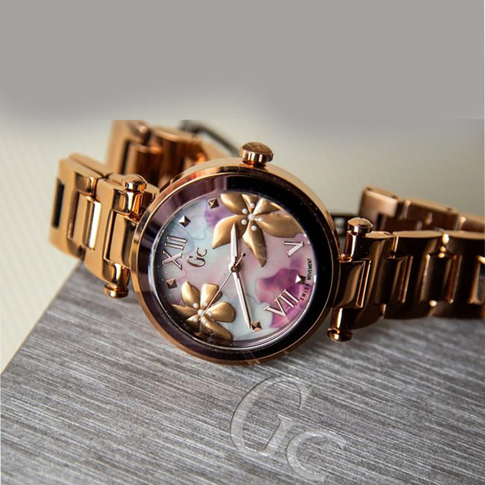 MONTRE Guess Collection Gc Chic Y21002L3