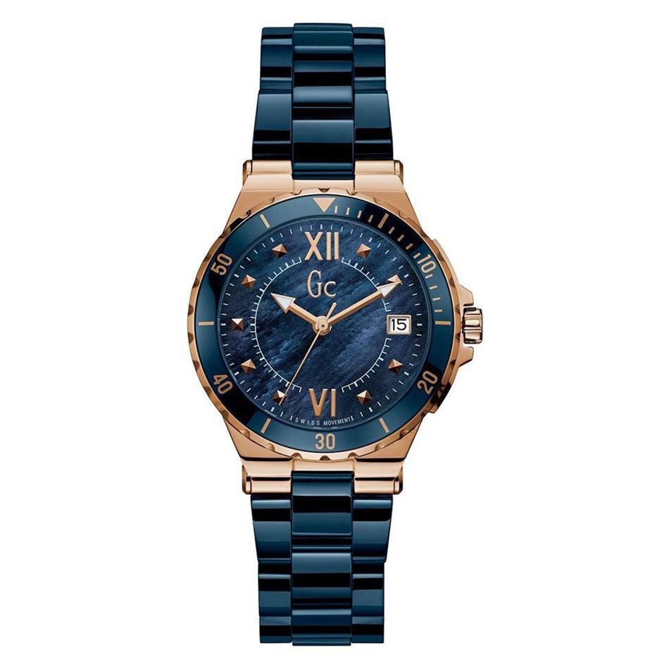 MONTRE Guess Collection GC STRUCTURA Y42003L7