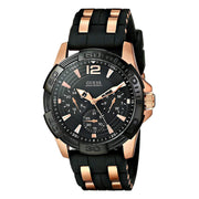 MONTRE Guess Iconic Sporty Black U0366G3