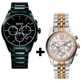 Pack Montres 1513365 + MK5735