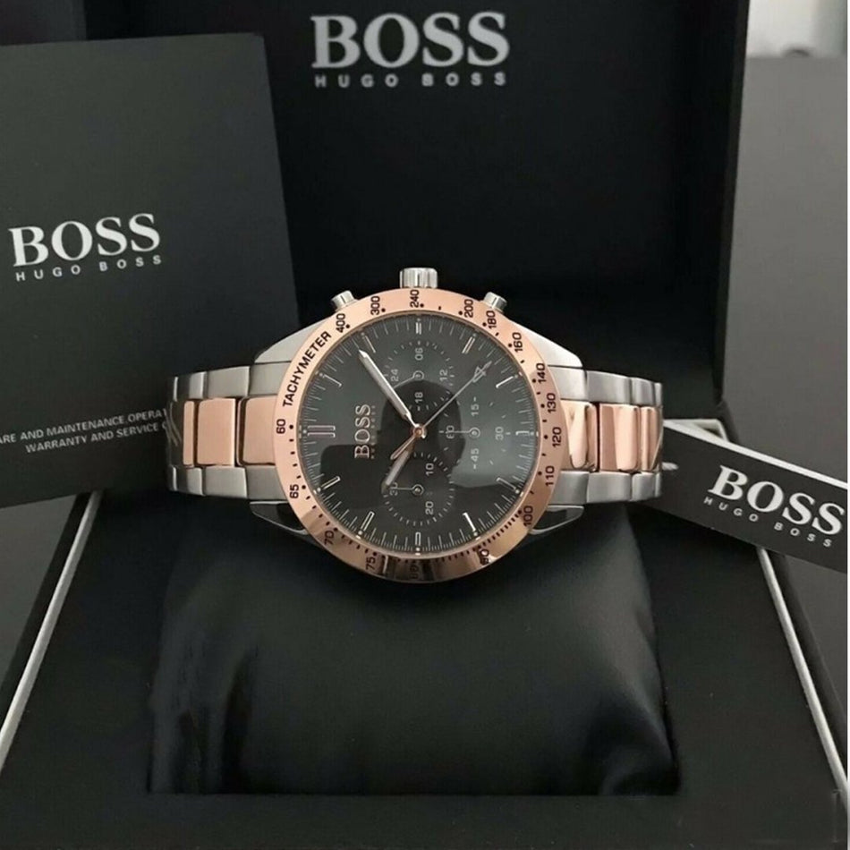MONTRE Hugo Boss Pour Homme Talent 1513584