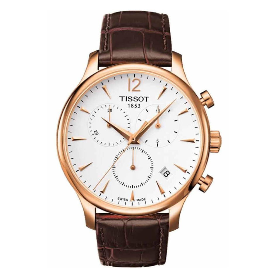 MONTRE TISSOT Tradition T063.617.36.037.00