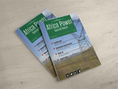 Africa Power Special Report