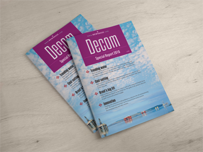 Decommissioning 2016 Special Report