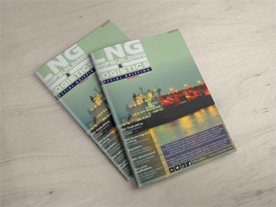 LNG Shipbuilding & Logistics - Special Briefing