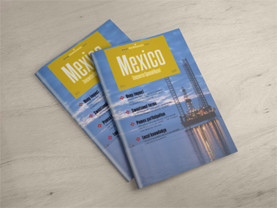 Mexico Deepwater Special Report
