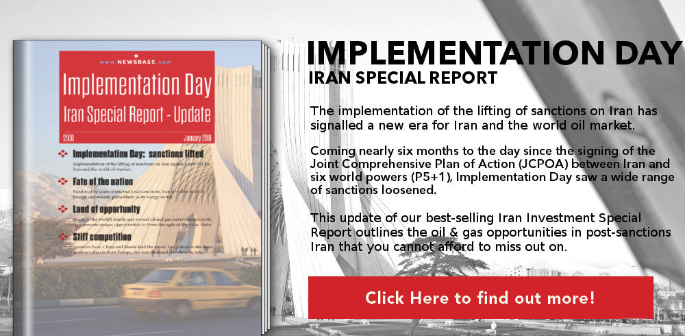 Iran Implementation Day Special Report
