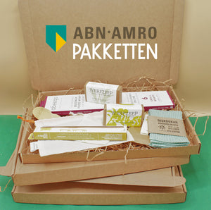 ABN trainers collectie