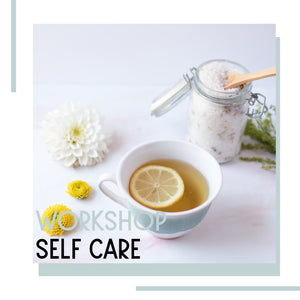 1217 Workshop zero waste self-care 17 december | 19:30 uur