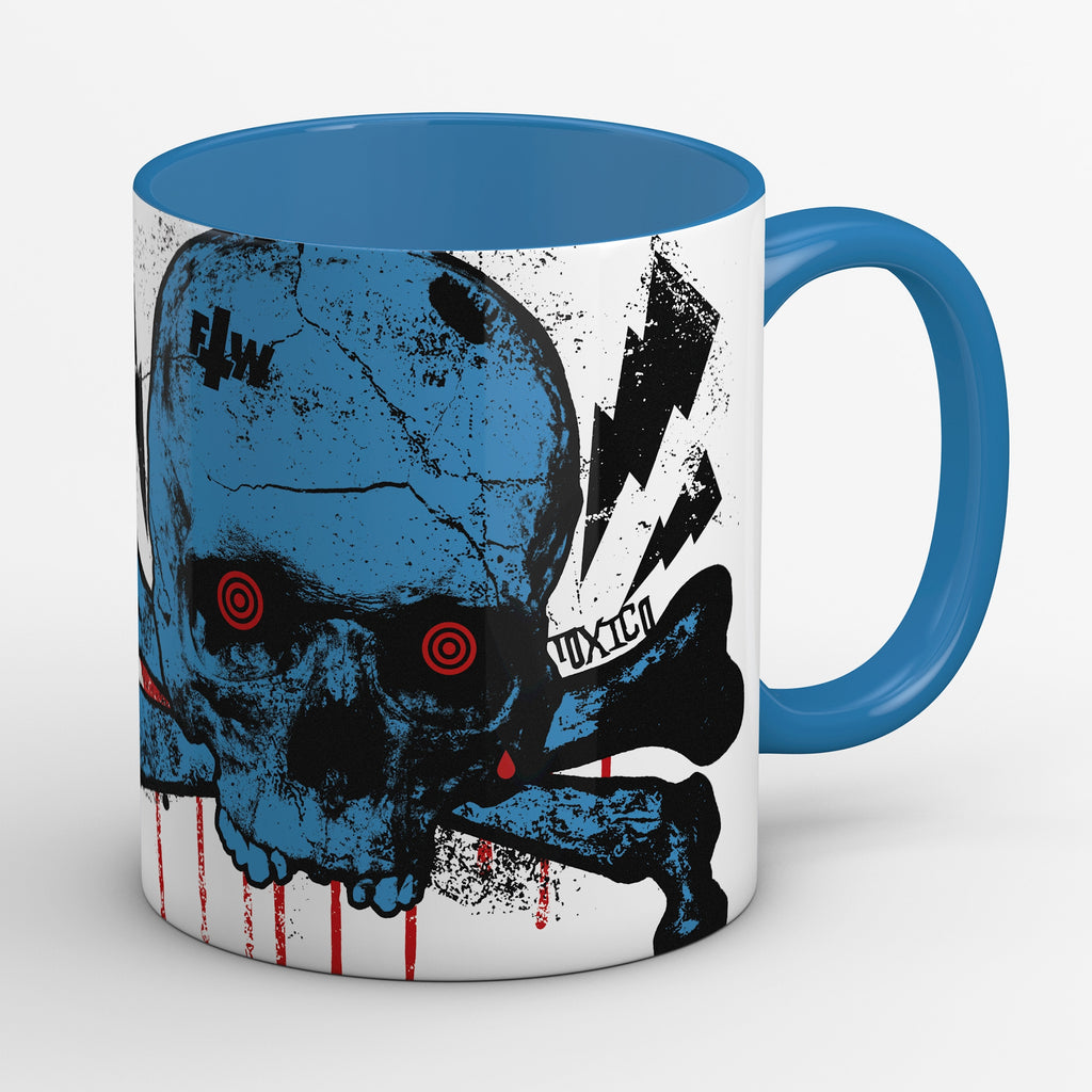 Nowhere Mug - Toxico Clothing
