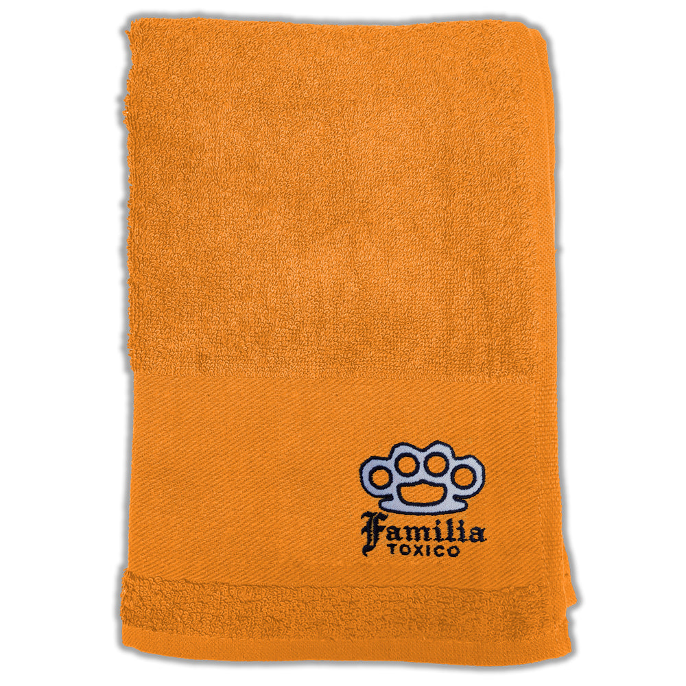 Duster Bath Towel