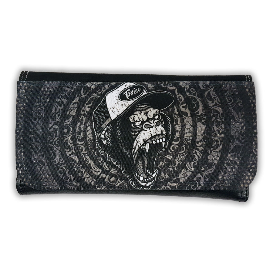 Gorilla Purse - Toxico Clothing