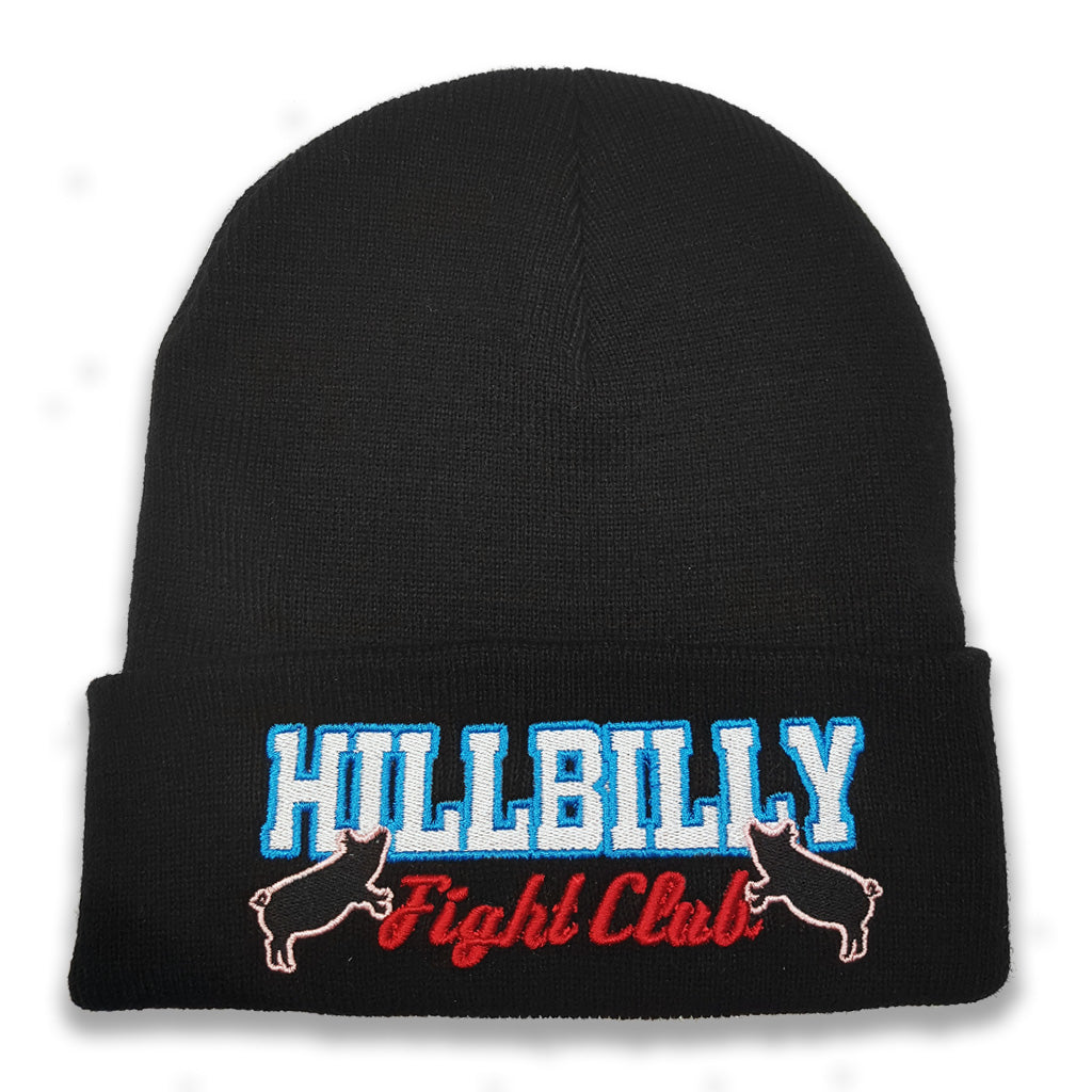 Hillbilly Beanie - Toxico Clothing