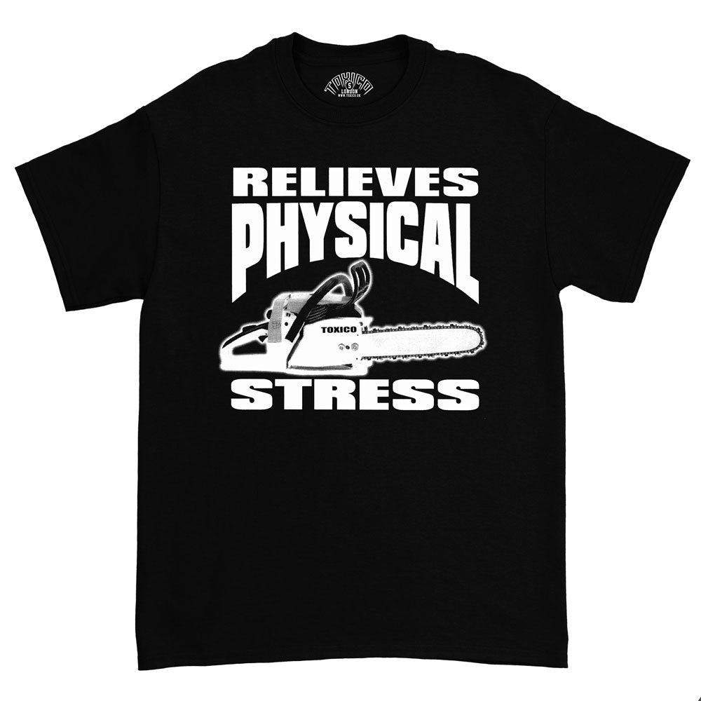 Relieves Stress Tee