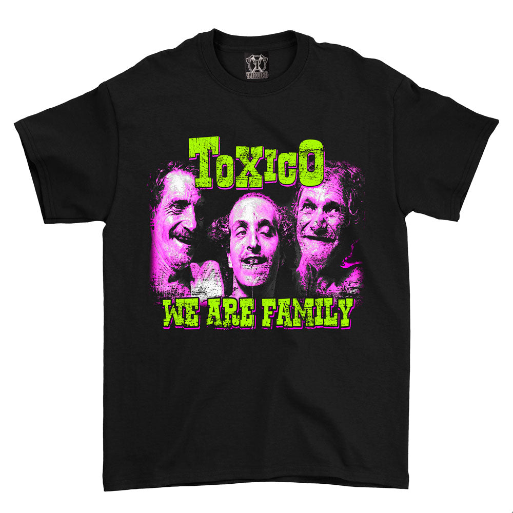 We Are Family Tee