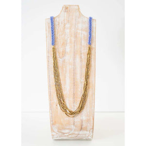 Hema Herringbone Necklace