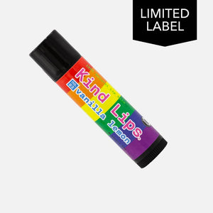 100% Natural Lip Balm - Lilac Clothing Company LLC