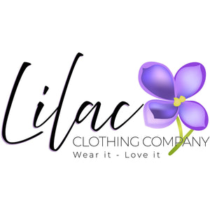 Gift Certificate - Electronic - Lilac Clothing Company LLC